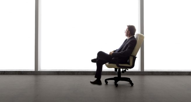 Why is it lonely at the top? Creating space for self-managed leadership